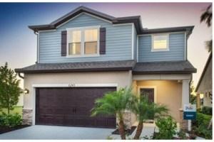 Magnolia Park Riverview Florida Real Estate | Riverview Realtor | New Homes for Sale | Riverview Florida