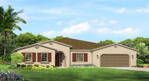 Read more about the article The Claybourne Model Lennar/WCI Homes Tampa Florida Real Estate | Ruskin Florida Realtor | Palmetto New Homes for Sale | Wesley Chapel Florida