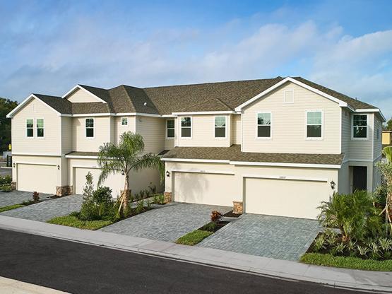Bearss Landing Tampa Florida Real Estate | Tampa Realtor | New Homes for Sale | Tampa Florida