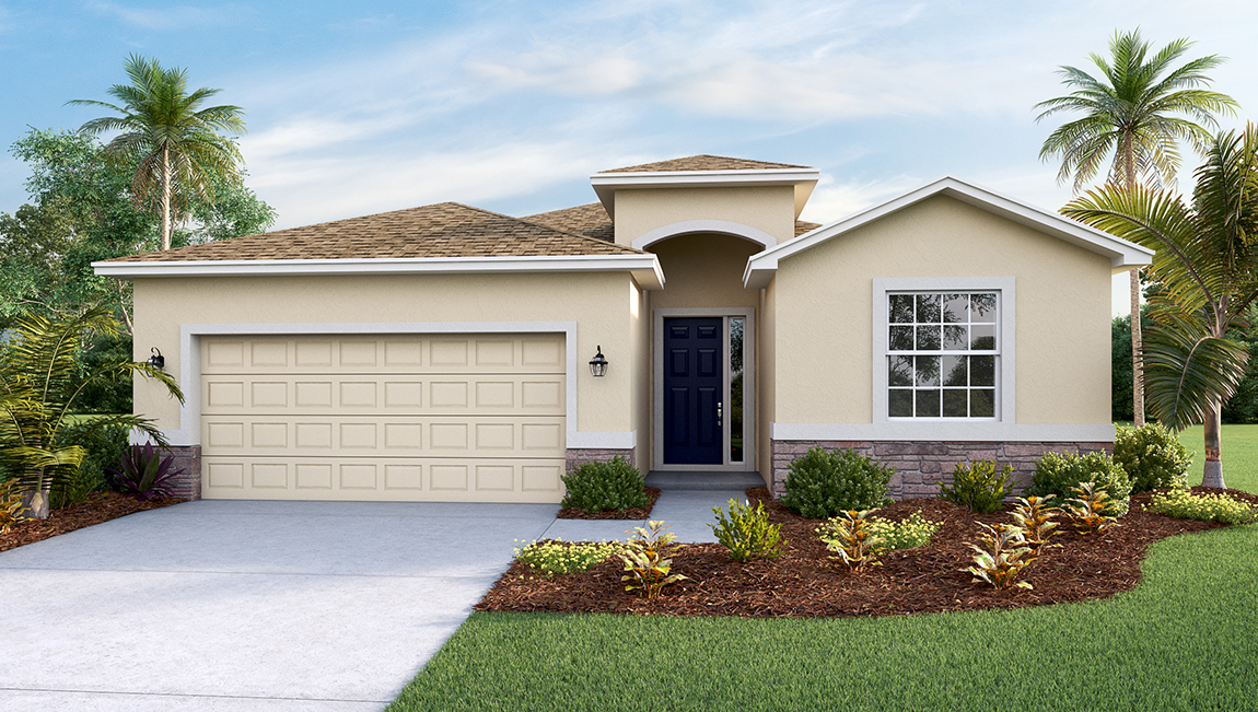 Read more about the article Brooker Ridge Brandon Florida Real Estate | Brandon Realtor | New Homes for Sale | Brandon Florida