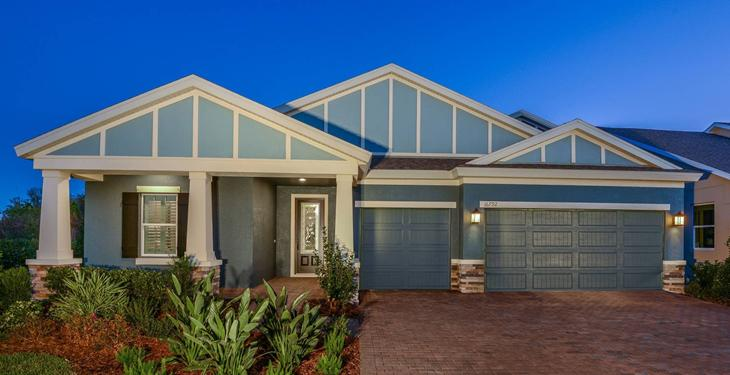 Connerton Land O' Lakes Florida Real Estate | Land O' Lakes Florida Realtor | New Homes for Sale | Land O' Lakes Florida