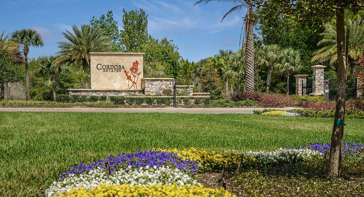 Cordoba Ranch Lutz Florida Real Estate | Lutz Florida Realtor | New Homes for Sale | Lutz Florida