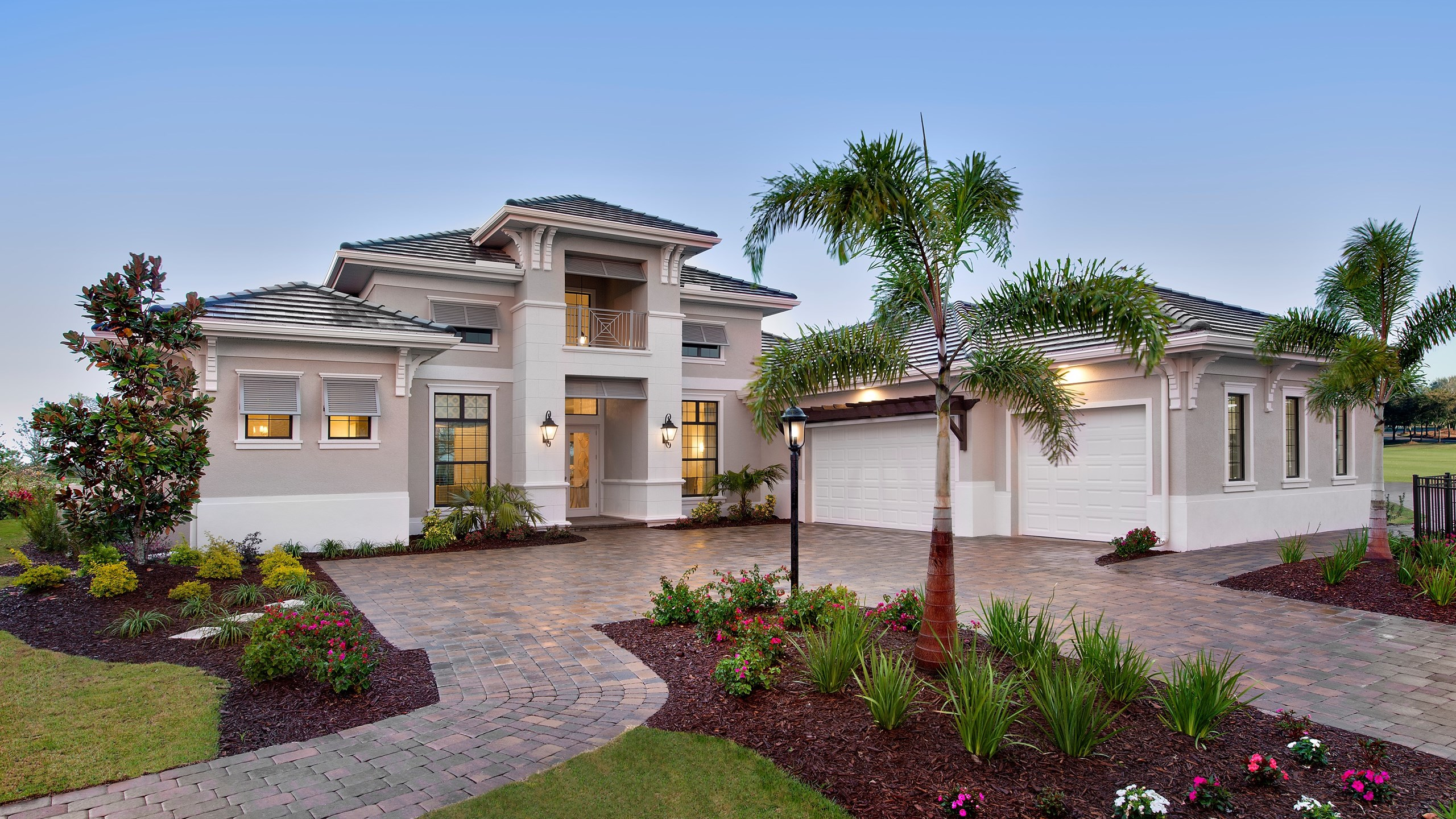 New Homes at Esplanade at Lakewood Ranch — Castello by Taylor Morrison Florida Real Estate | Lakewood Ranch Realtor