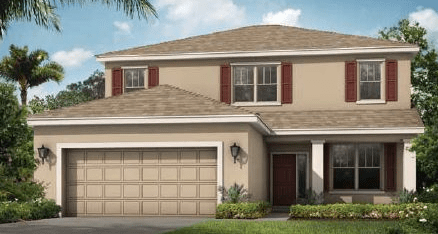 Taylor Morrison Homes New Homes Community  Riverview Florida