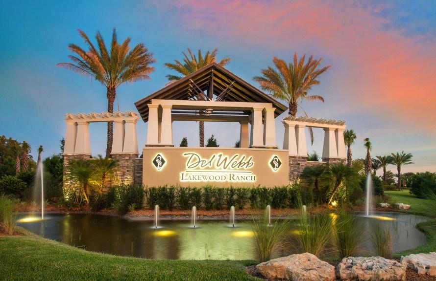 Del Webb at Lakewood Ranch Florida Real Estate | Lakewood Ranch Realtor | New Homes Community