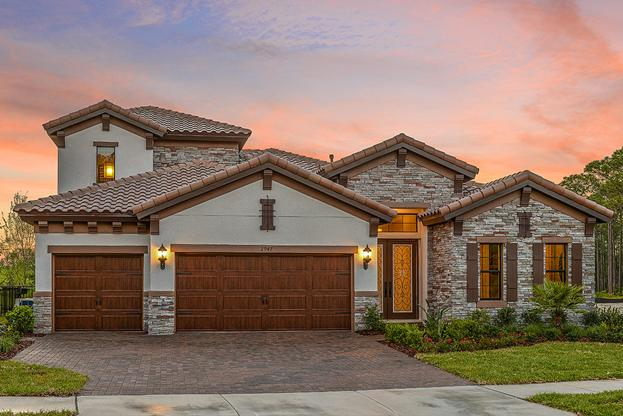 Read more about the article Legacy Ridge New Home Community Valrico Florida