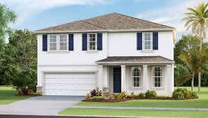D.R. Horton America's Builder New Home Communities Riverview Florida