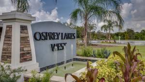 Osprey Lakes Riverview Florida Real Estate | Ruskin Florida Realtor | New Homes for Sale | Tampa Florida