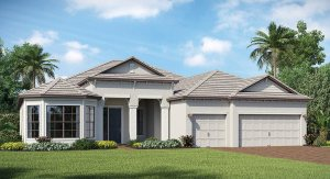 Polo Run New Home Commmunity Lakewood Ranch Florida