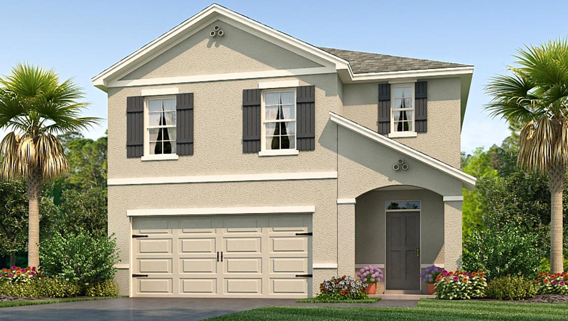 The Oaks Thonotosassa Florida Real Estate |  Thonotosassa Realtor | New Homefor Sale | Thonotosassa Florida