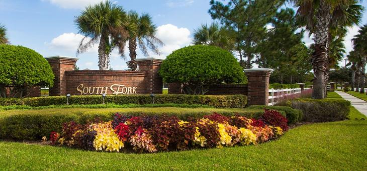 South Fork New Home Community Riverview Florida