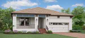 SouthShore Yacht Club New Home Community Ruskin Florida