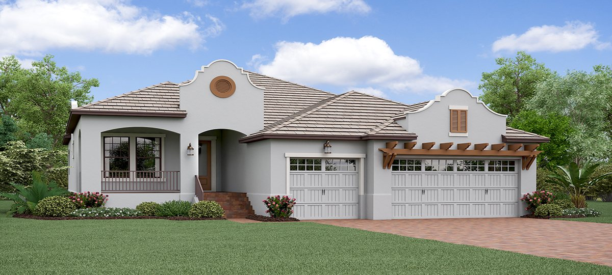 South Shore Yacht Club  New Home Community Ruskin Florida