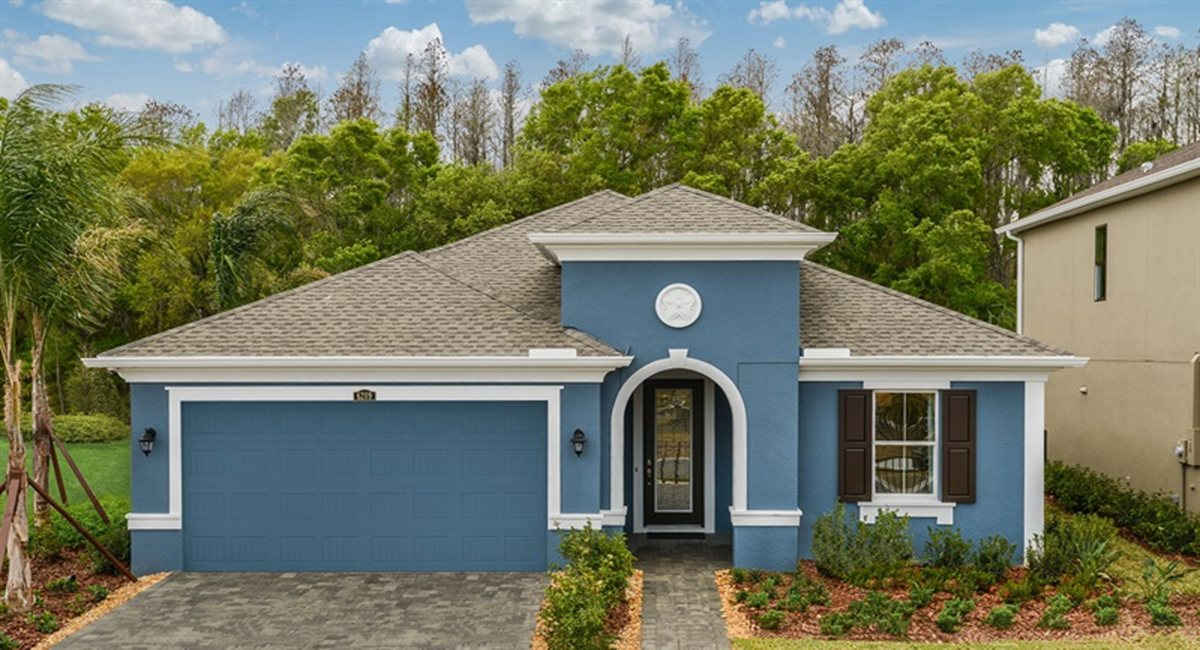 New Tampa Florida Real Estate | New Tampa Realtor | New Tampa Florida | New Homes for Sale