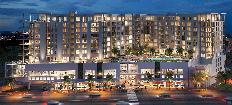 Read more about the article The Mark Sarasota Florida Real Estate | Sarasota Florida Realtor | New Condominiums & New Homes
