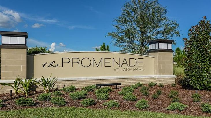 Read more about the article The Promenade at Lake Park Community Lutz Florida Real Estate | Lutz Florida Realtor | New Homes Communities