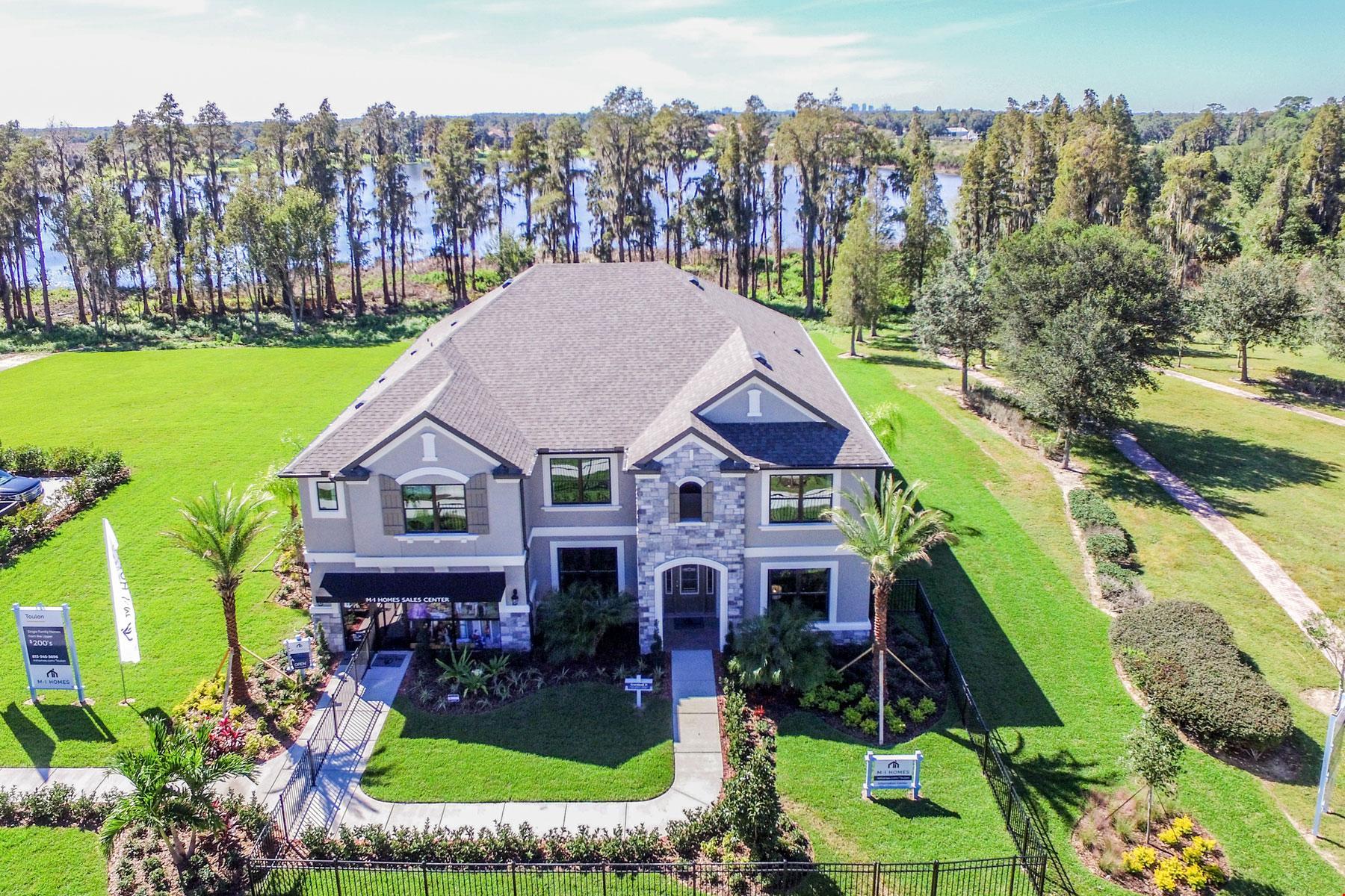 Toulon Seffner Florida Real Estate   Seffner Realtor   New  Homes for Sale   Seffner Florida