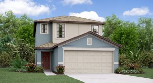 Read more about the article The Vanderbilt  Model  By Lennar Homes Riverview Florida Real Estate | Ruskin Florida Realtor | New Homes for Sale | Tampa Florida