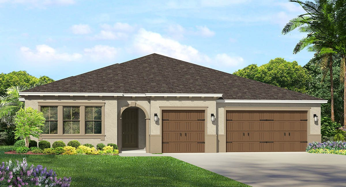 The Rushmore Lennar Homes Riverview Florida Real Estate   Ruskin Florida Realtor   New Homes for Sale   Tampa Florida