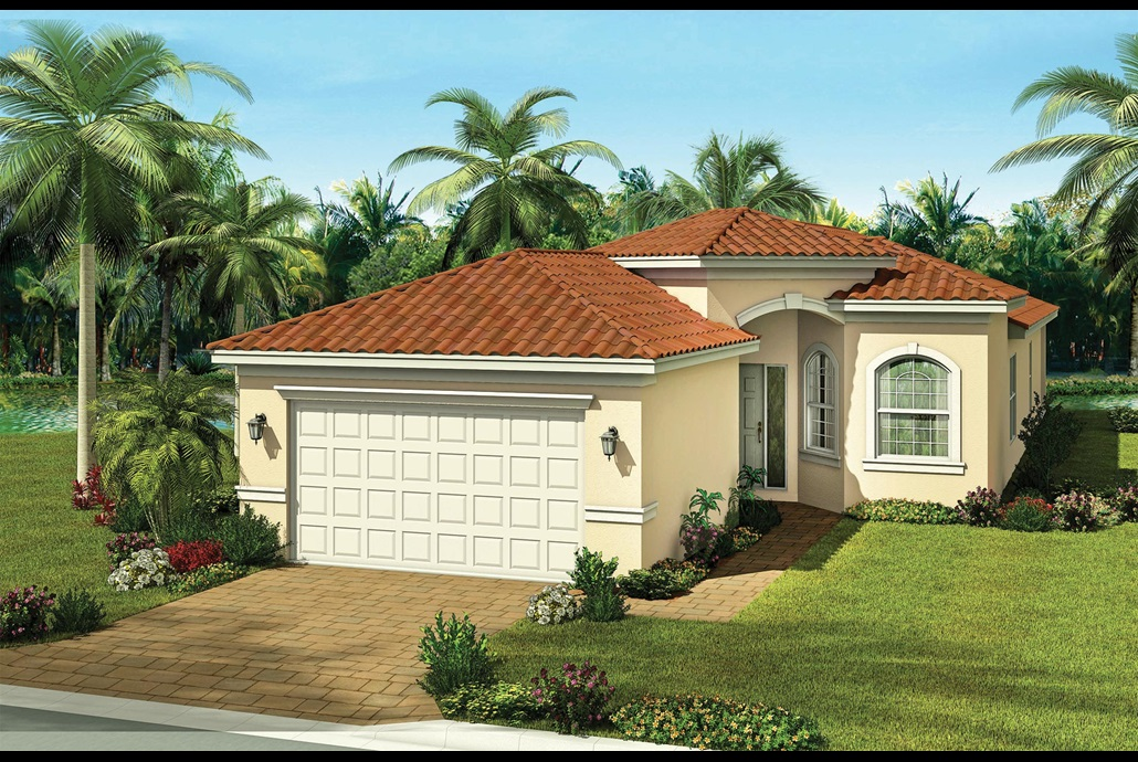 The Marsala  Valencia del Sol GL Homes Wimauma Florida Real Estate | Wesley Chapel Realtor | New Homes for Sale | Tampa Florida