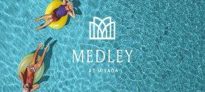 Medley at Mirada San Antonio Real Estate |  San Antonio Realtor | New Homes for Sale | San Antonio Florida