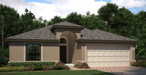 The Normandy Model  Lennar Homes Riverview Florida Real Estate   Ruskin Florida Realtor   New Homes for Sale   Tampa Florida