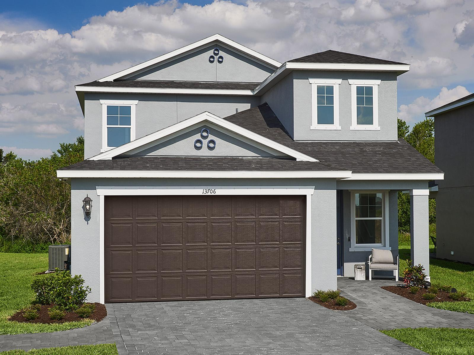 You are currently viewing Meritage Homes New Home Community Rivervew Florida