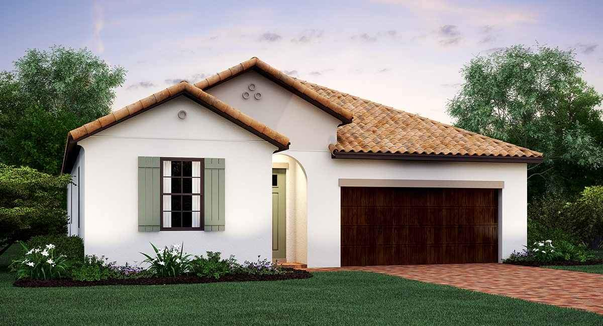 You are currently viewing Medley at Southshore Bay  New Home Community Wimauma Florida