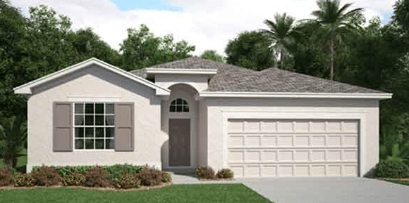 You are currently viewing Lennar Homes New Home Communities Riverview Florida
