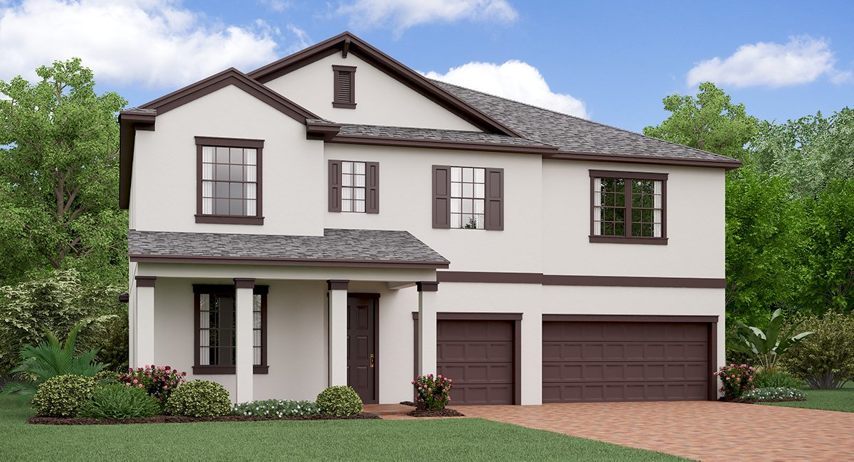 You are currently viewing The Wyoming Model Tour Lennar Homes Belmont Ruskin Florida