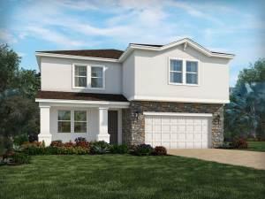 Meritage Homes  New Home Communities Tampa Florida