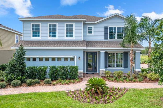 34637/ 34638/34639 New Home Communities Land O' Lakes Florida