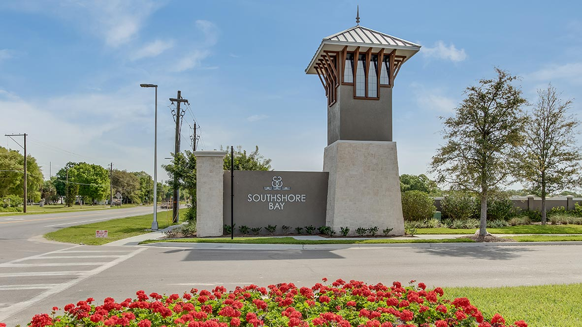You are currently viewing Southshore Bay  New Home Community Wimauma Florida