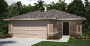 Read more about the article The St. Moritz Model  Tour Lennar Homes Riverview Florida