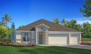 Talavera New Homes Community Riverview Florida