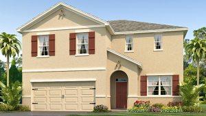 Glen Creek New Home Community Bradenton Florida