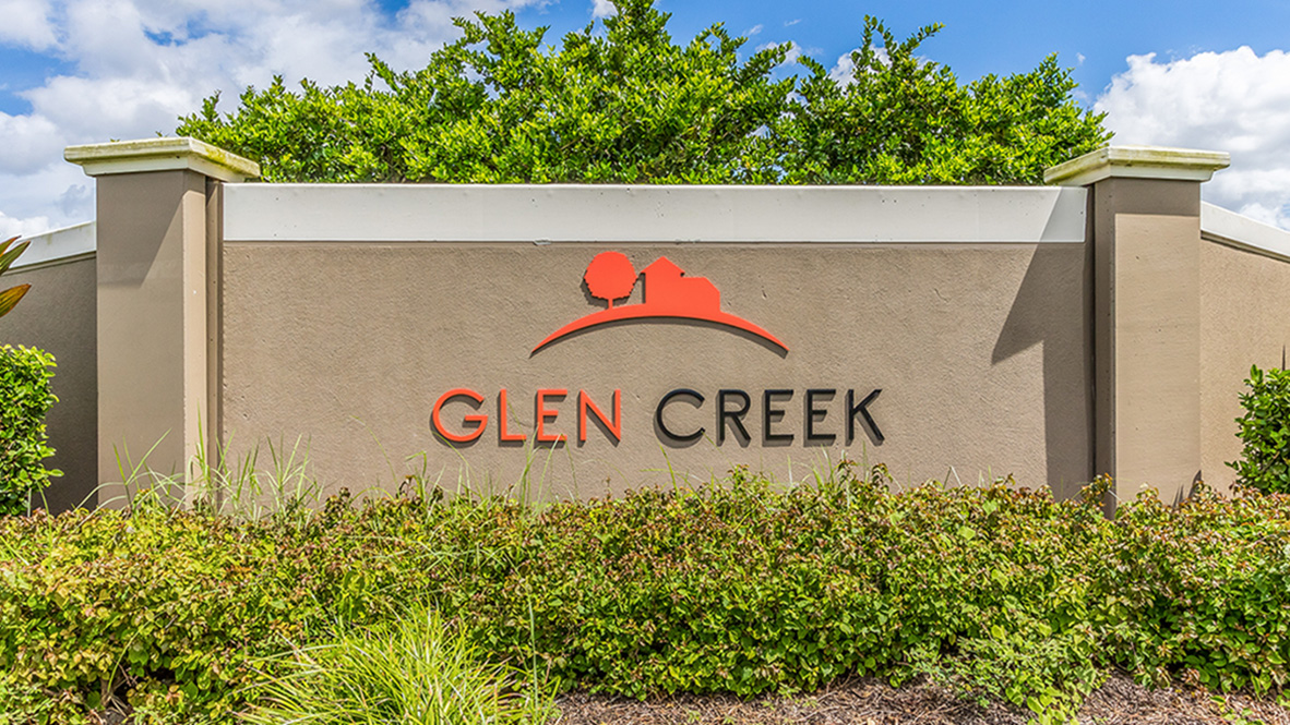 Read more about the article Glen Creek New Home Community Bradenton Florida