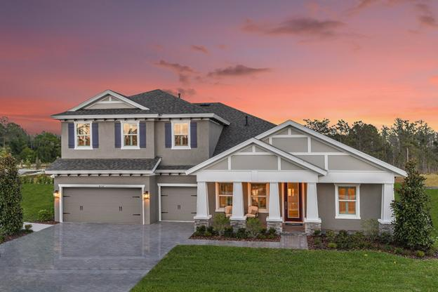 33527/33594/33595 New Home Communities Valrico Florida