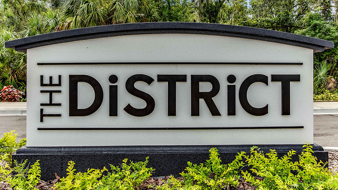 Read more about the article The District New Town Homes Community Brandon Florida