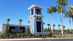The Preserve  New Home Community Odessa Florida