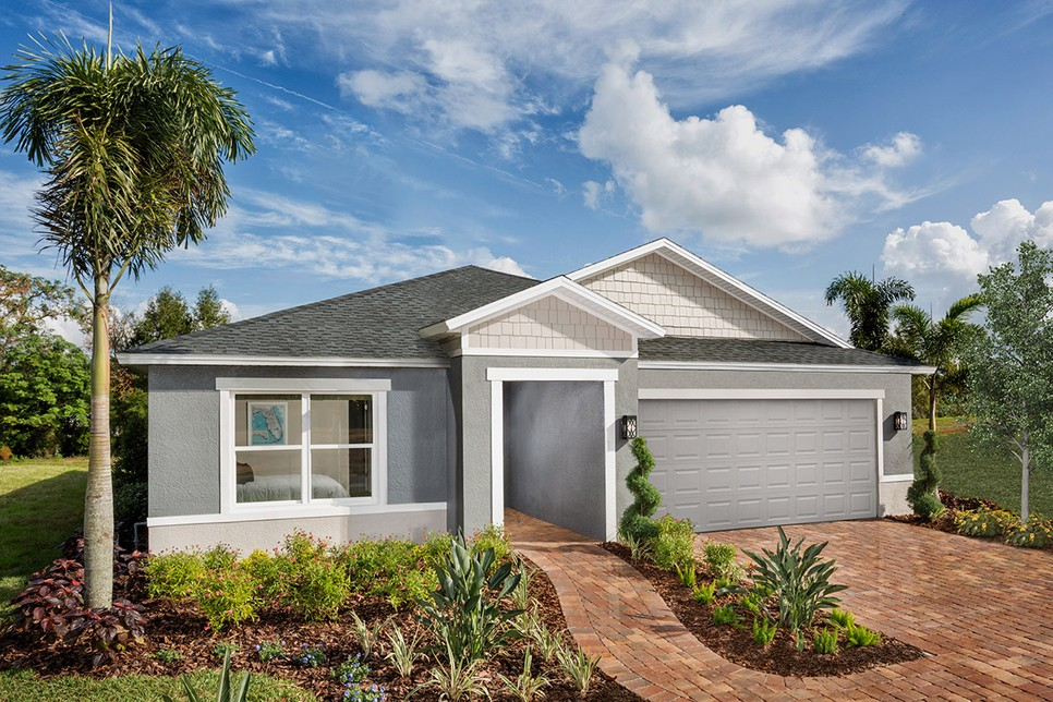 You are currently viewing Valri Park New Home Community Valrico Florida