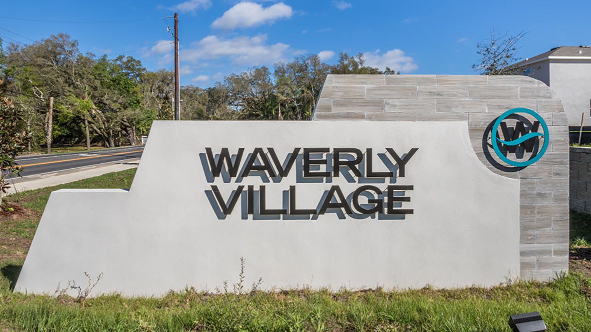 Read more about the article Waverly Village New Home Community Tampa Florida
