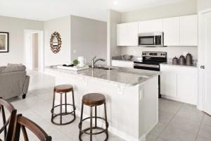 Zephyr Place New Home Community Zephyrhills Florida