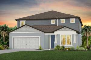 Read more about the article The Yorkshire Model Tour Cedarbrook Pulte/Centex Homes Riverview Florida