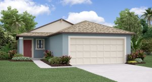 Read more about the article The Albany Model Tour Cypress Mill Lennar Homes  Sun City Center Florida
