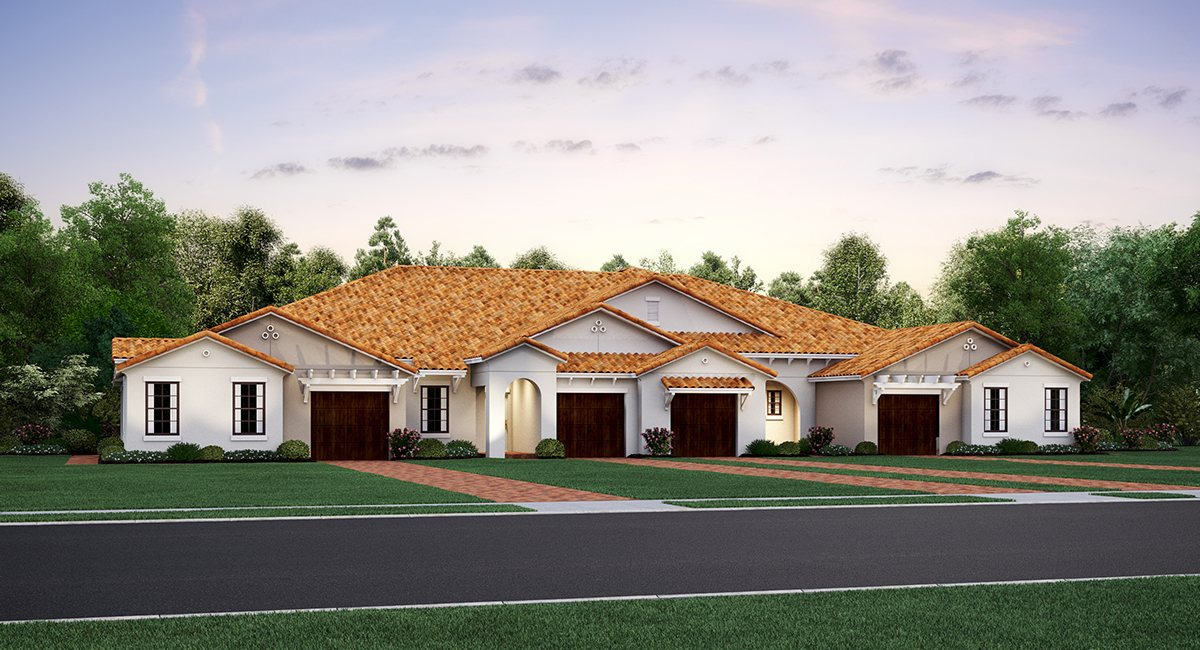 Read more about the article SOUTHSHORE BAY  New Villas Community Wimauma Florida