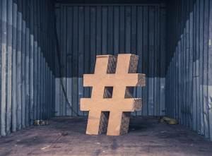 verschil tussen tag en hashtag