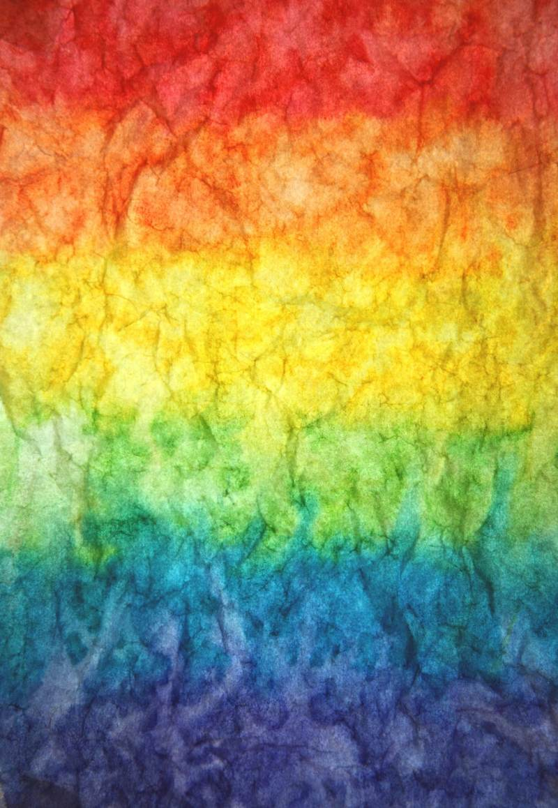 Het effect van kleuren op ons leven