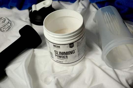 MKBM slimming powder