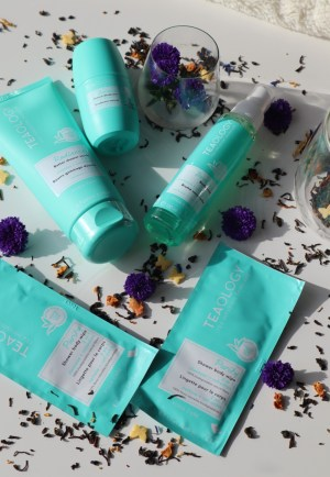 Teaology skincare yoga care review